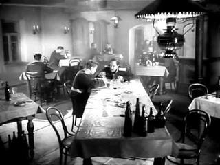 "Х/ф ""Поединок"" (1957) по повести А. И. Куприна"