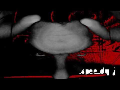 Speedy J Thundard Unreleased mix 1997 1998