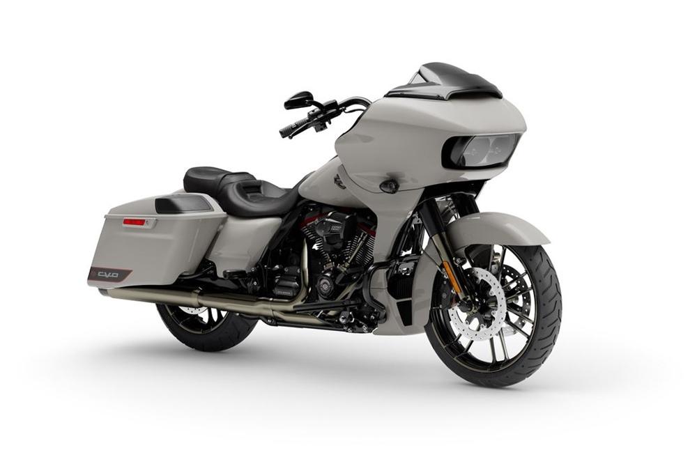 Мотоцикл Harley-Davidson CVO Road Glide 2020