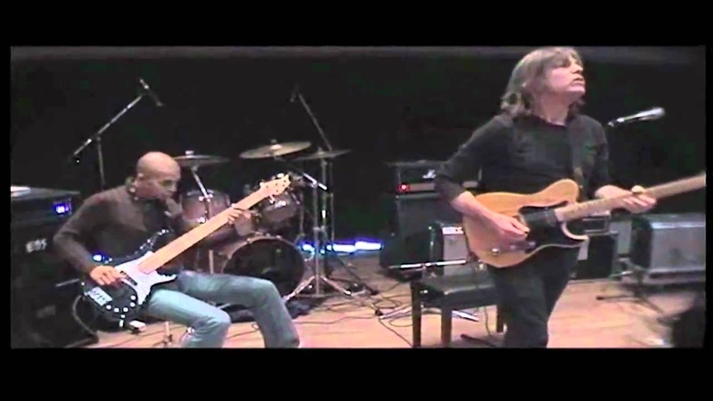 Mike Stern Masterclass compilation chord tones