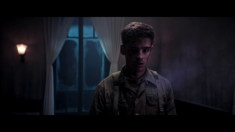 GHOSTS OF WAR (2020) Exclusive Clip Another Dream Man HD