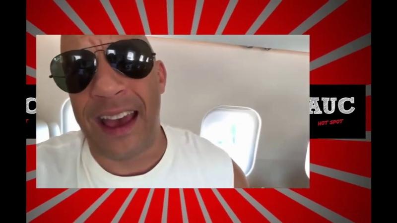 Vin Diesel 2 year ago Very interesting
