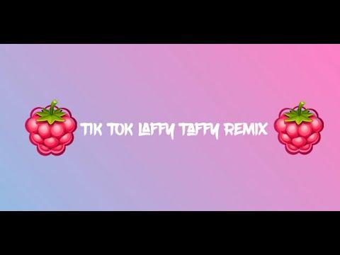 TIK TOK Laffy Taffy Remix Fly Boy Fu vocals prod by A Dub