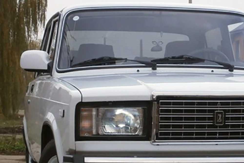 Под Таганрогом задержали 23-летнего парня, угнавшего «ВАЗ-2107»