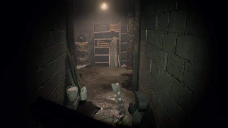 Resident Evil 7 Прохождение часть 10 Ищем Тело шерифа и ключ со змеёй