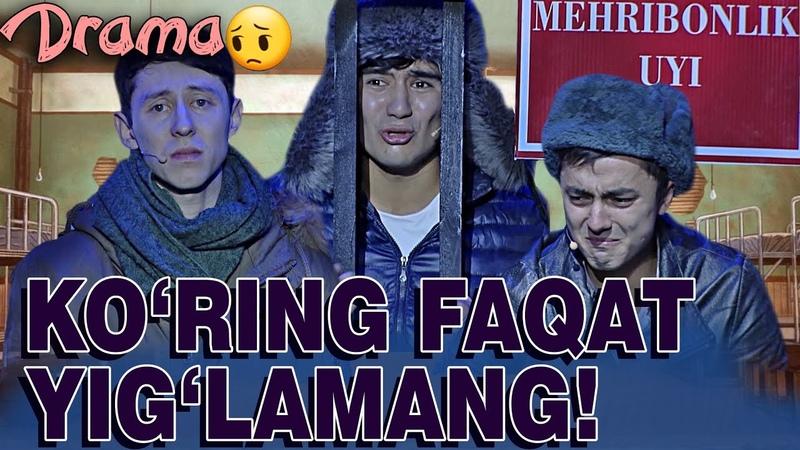 Ko'ring Faqat Yig'lamang😢😢😢