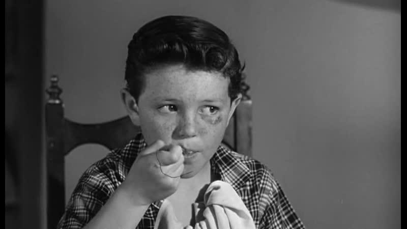 Invisible Boy (1957) DVD-rip