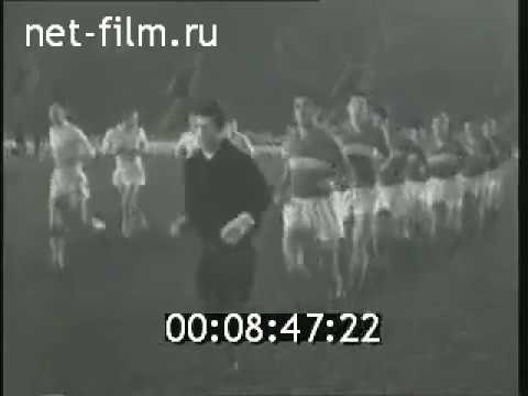 1969 10 11 CSKA Moscow USSR Spartak Moscow USSR 0 1 USSR Championship