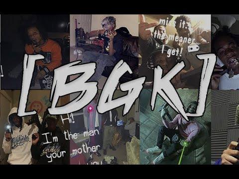 [BDK] - gangster hood
