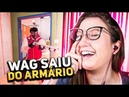 O WAG SAIU DO ARMÁRIO | RAINBOW SIX SIEGE
