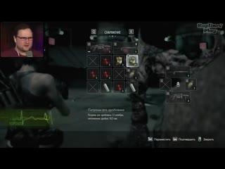 Kuplinov  Play ФИНАЛ  Resident Evil 3 Remake #10