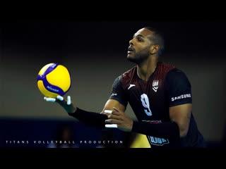 Yoandy Leal AMAZING Plays. FIVB Volleyball Men's Club World Championship 2019