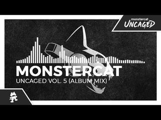 Monstercat Uncaged - Vol. 5 (Album Mix) lblv обман