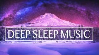 Deep Sleep Music to Fall Asleep Fast ➤ Sleep with Black Screen ➤ Music for Relaxation ➤ Meditation