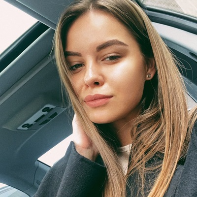 Виктория Савинова