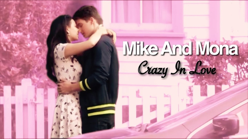 Mike and Mona ~ Crazy In Love