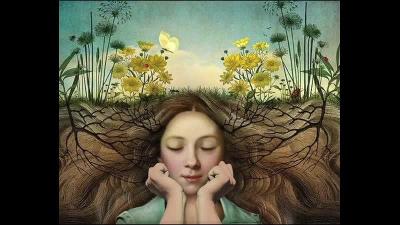 Fantasy Art Surrealism by Catrin Catrin Welz-Stein