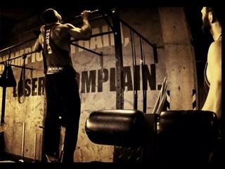 LittleBeastM and Adam RAW episode 2 -Warrior Day