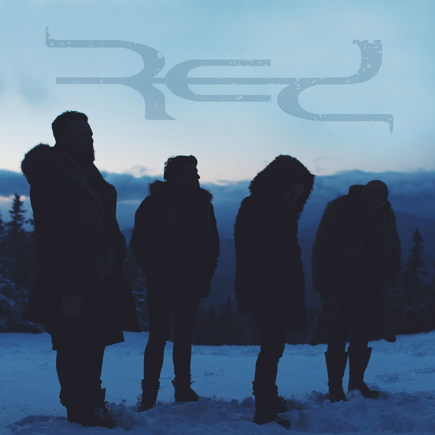 Red - The Evening Hate [EP]
