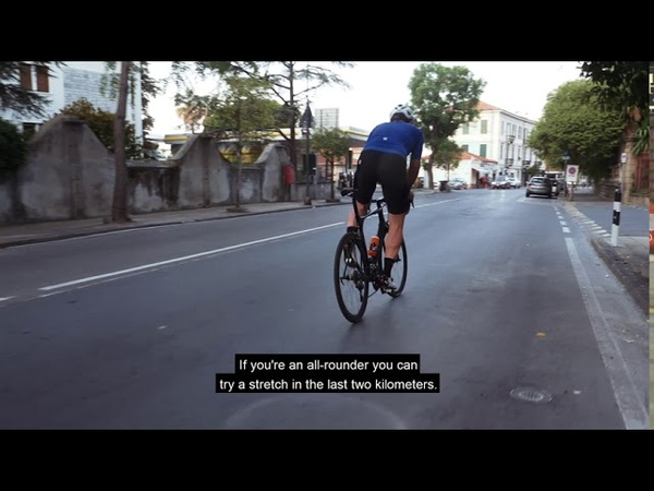 Milano Sanremo presented by Vittoria Cycling Confessions