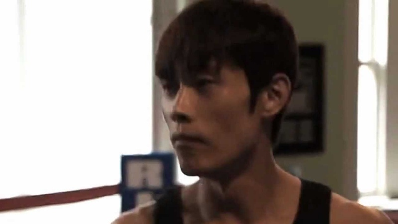 LEE BYUNG HUN 2012 The way of Storm Shadow