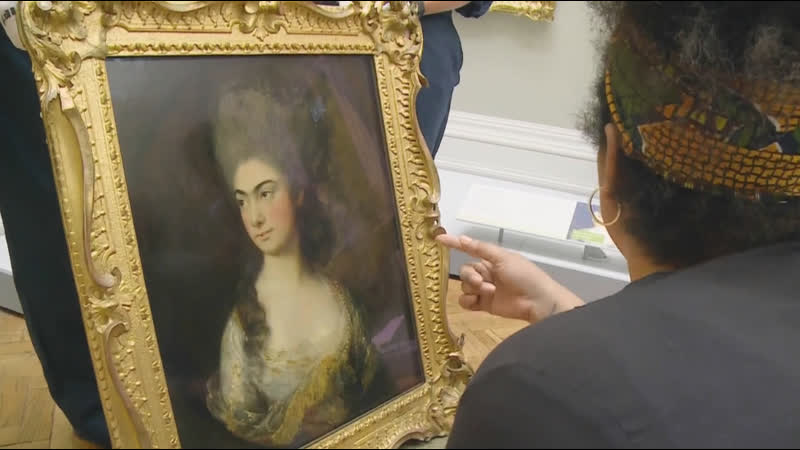 "Fake! The Great Masterpiece Challenge: S01, E03 ""Portraits "" ( Sky Arts 2017 UK) (ENG)"