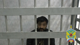 Подмосковными полицейскими задержан подозреваемый в мошенничестве под видом оказания интим-услуг