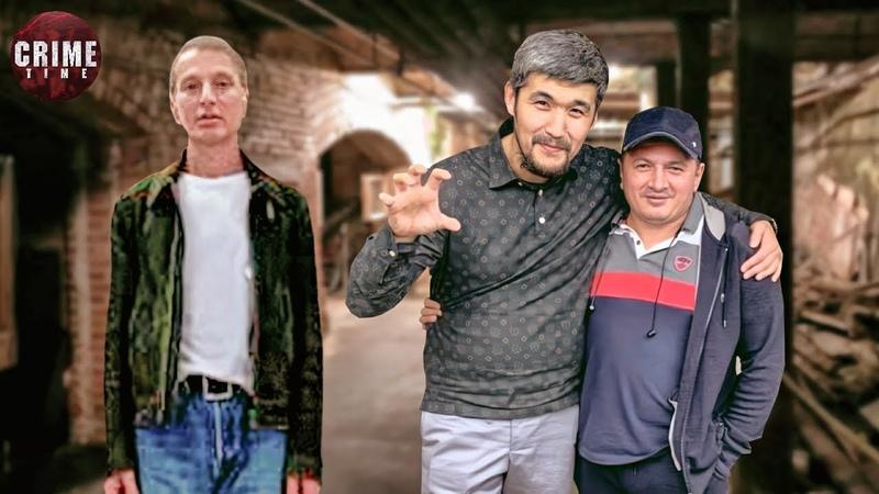 Бадри Кутаисский объявил войну криминальному авторитету Дикому Арману