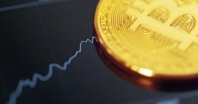Как биткоин проявил себя во время кризиса?, изображение №1