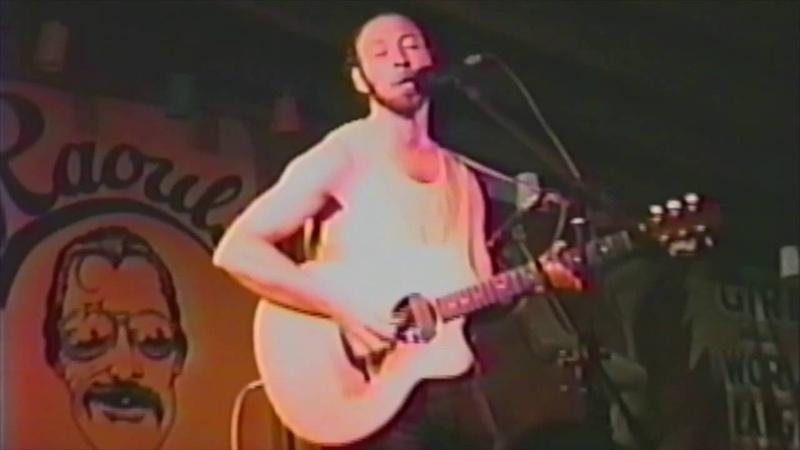 Richard Thompson live at Raoul's 8 12 1990