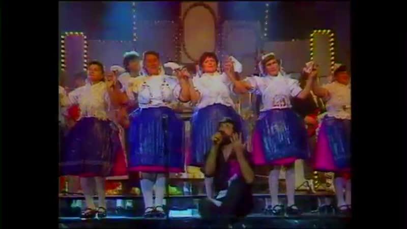 Zzi Labor V.A.K. - Honky Tonk Woman (SOS Koncert BS 1986) Official video