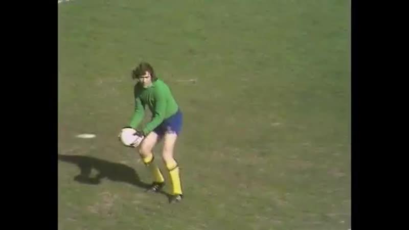 The Kick Off Match S12E26 Liverpool 1 Dalglish Arsenal 1 Talbot 19 April 1980