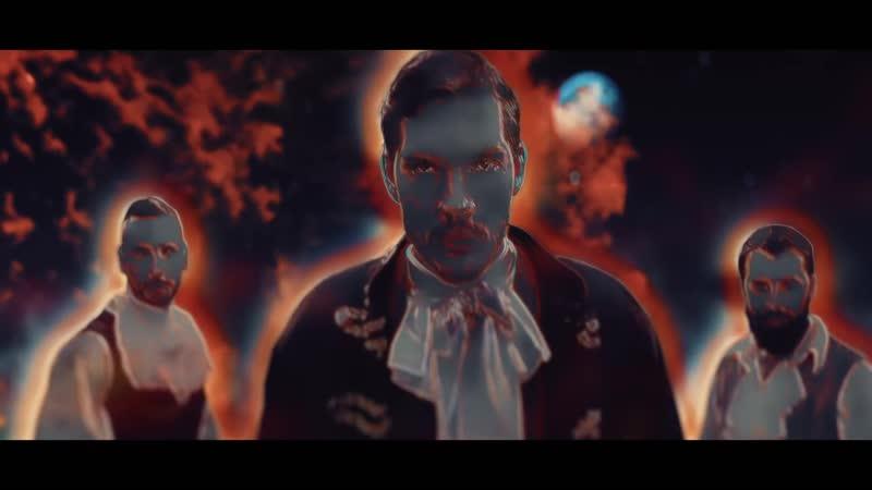 BLIND GUARDIAN TWILIGHT ORCHESTRA - War Feeds War (OFFICIAL MUSIC VIDEO)
