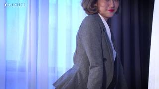 Chinese Girls - Sexy Office Lady (-, China, erotica, nylon, feet, 18)