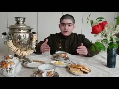 7яДома Маргарита Алигер Весна в Ленинграде Читает Арсений Мохов