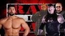 WWE 2K19 Steve Blackman vs The Undertaker w Viscera Big Boss Man Raw Is War '99