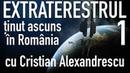 Extraterestrul Tinut Ascuns intr-un Orasel Romanesc de la Poalele Carpatilor Episodul 1