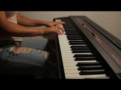 Sherlock SHERlocked Irene Adler's Theme piano cover