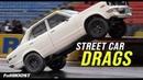 Sunday Funday Street Drags fullBOOST