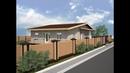 Продажа дома в стадии незавершённого строительства пос. Воскресенское г. Магнитогорск