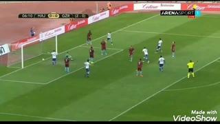 Hajduk 1-3 Gzira United / Sramota Hajduka na poljudu /