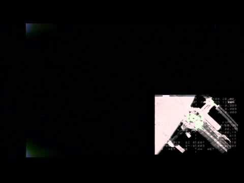 Apollo12 S IVB fake docking
