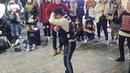 [MAXXAM] April ☆Muah!☆ 커버안무 홍대댄스버스킹 20170424월 [Korean Hongdae Kpop Street Dance Busking]