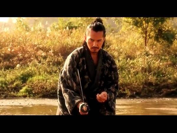 Торамару против Слепого Мечника (Bushido Man)