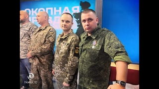Владлен Татарский: В студии врага душить я не буду