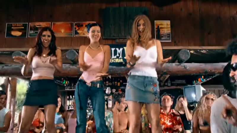 Las Ketchup The Ketchup Song Asereje Spanish Version Official Video