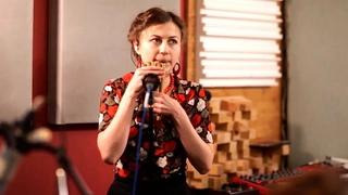 ТЕСТО: Концерт в домашней студии, ч.2 - TESTO (Russian groove) home studio live, p.2