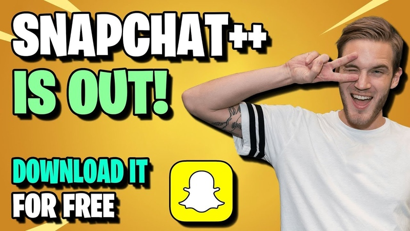 Snapchat Download 🔥 How To Get Snapchat on iOSiPhone or Android APK 2020 ✅ [iOSAndroid]