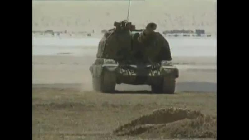 Ударная сила 36 «Истребитель танков» (24.06.2004)