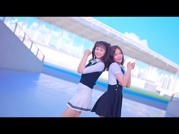 NATURE 네이처 POP COVER PROJECT 2 My Sharona M V